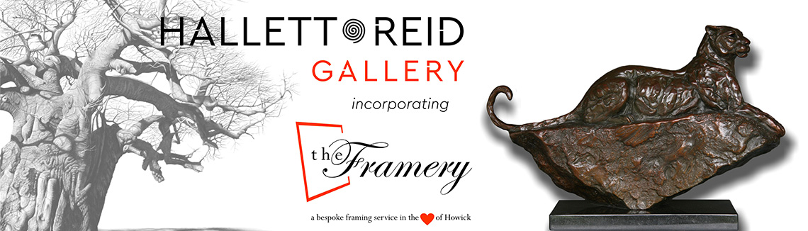 Hallett Reid Gallery - Yard 41